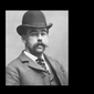 Photo of serial killer H.H. Holmes (Wikipedia)