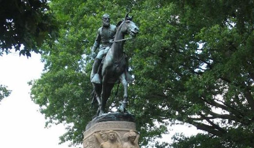 Charlottesville City Council Members That Voted For Statue Removal