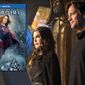"Actors Teri Hatcher and Kevin Sorbo appear in ""Supergirl: The Complete Second Season,"" now available on Blu-ray from Warner Bros. Home Entertainment."