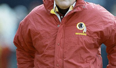 """9. Joe Gibbs (1981-1992; 2004-2007) was the 20th and 26th head coach in the history of the Washington Redskins (1981–1992, 2004–2007). Well known for his long hours and work ethic, Gibbs constructed what Steve Sabol has called, """"The most diverse dynasty in NFL history"""", building championship teams with many players who have had mediocre to average careers while playing for other NFL teams. During his first stint in the NFL, he coached the Redskins for 12 seasons and led them to eight playoff appearances, four NFC Championship titles, and three Super Bowl titles. After retiring at the end of the 1992 season, he switched focus to his NASCAR team, Joe Gibbs Racing, which has won four Sprint Cup championships under his ownership. On January 7, 2004, Gibbs came out of retirement to rejoin the Redskins as head coach and team president. He remains with the organization as """"Special Advisor"""" to the team owner Daniel Snyder"""