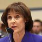 Lois Lerner (AP Photo/Lauren Victoria Burke, File)