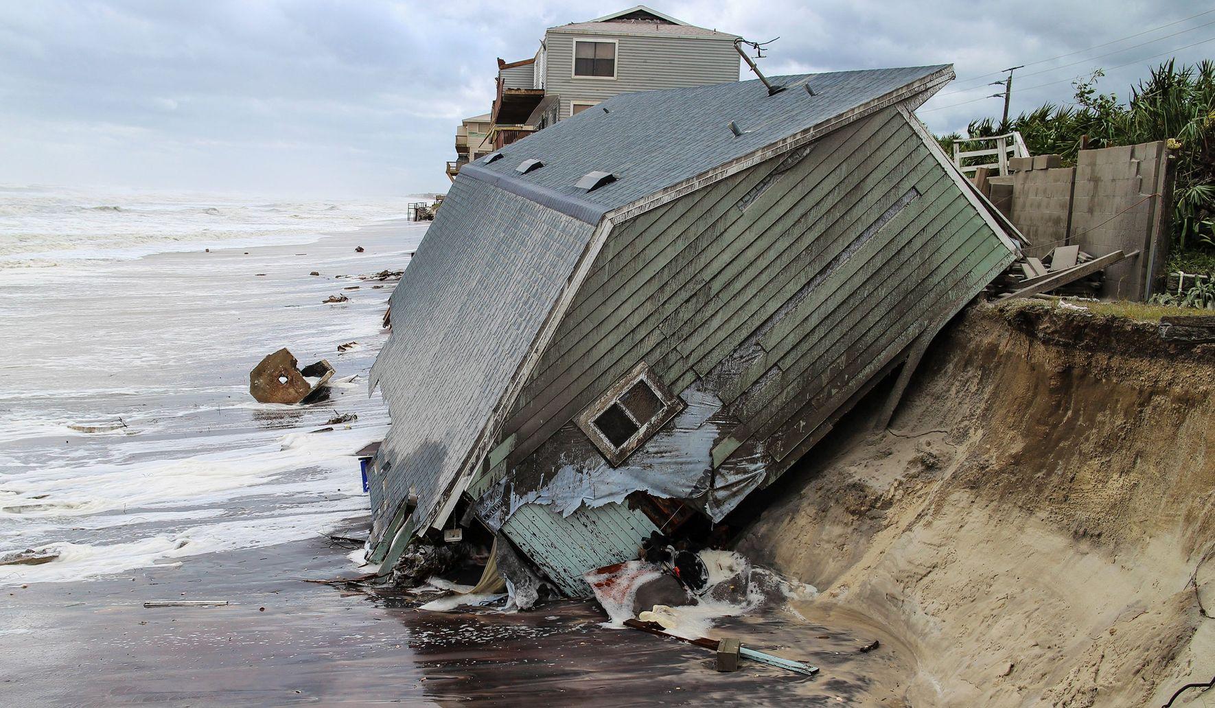 Climate change activists want punishment for skeptics