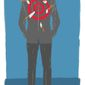 Illustration on Paul Ryan's predicament by Linas Garsys/The Washington Times
