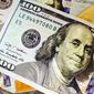 The national debt continues to accumulate, and now tops $20 trillion. (ASSOCIATED PRESS)
