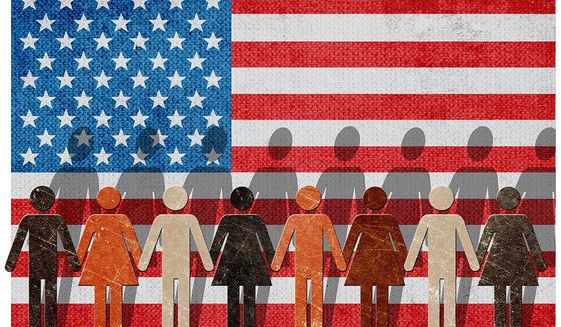 Display of Civility Illustration by Greg Groesch/The Washington Times