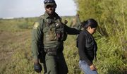 U.S. Border Patrol agents are reporting a new surge in illegal border crossings in Texas. (Associated Press/File)