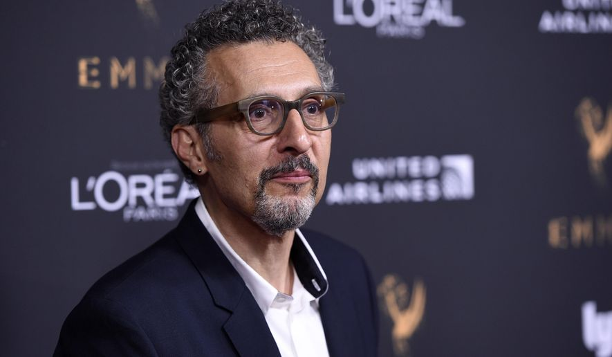Actor John Turturro poses at the 69th Primetime Emmy Awards Performers Nominee Reception at the Wallis Annenberg Center for the Performing Arts on Friday, Sept. 15, 2017, in Beverly Hills, Calif. (Photo by Chris Pizzello/Invision/AP)