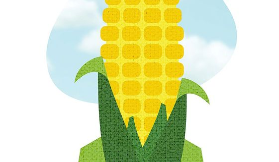 Food as a Weapon Illustration by Greg Groesch/The Washington Times