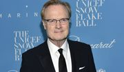 In this Nov. 29, 2016, file photo, Lawrence O'Donnell attends the 12th Annual UNICEF Snowflake Ball in New York. The MSNBC anchor apologized on Sept. 20, 2017, after clips surfaced of him profanely yelling at staffers in between segments of his prime-time program.(Photo by Evan Agostini/Invision/AP, File)