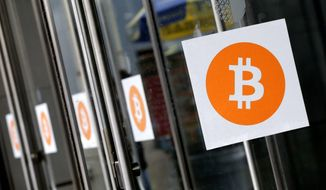 Finance analysts fear that North Korea has begun using hard-to-trace digital currencies to generate cash and buy goods. (Associated Press/File)