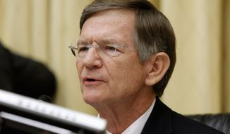 Rep. Lamar Smith, chairman of the House Committee on Science, Space and Technology (Associated Press)