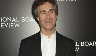 "FILE - In this Jan. 5, 2016 file photo, Doug Liman attends The National Board of Review Gala, honoring the 2015 award winners in New York. Liman's latest film is ""American Made,"" starring Tom Cruise. (Photo by Evan Agostini/Invision/AP, File)"