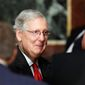 """""""This was a referendum, straight up, on Mitch McConnell,"""" said Noel Fritsch, a GOP operative. Mr. McConnell supported Sen. Luther Strange."""