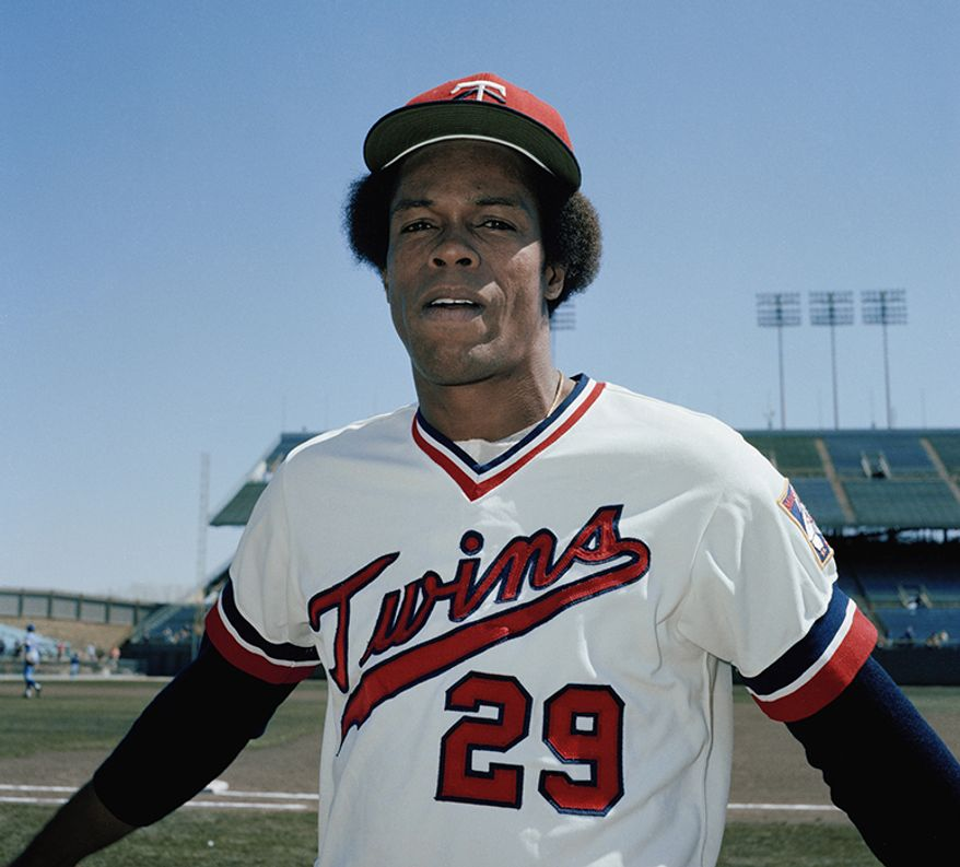16. Rod Carew (1967-1985) had 3,053 career hits. He knocked in 1,015 runs while playing for the Twins and Angels. Carew was a 7-time American League batting champion