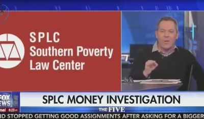 "The Southern Poverty Law Center issuing the demand, calling on Fox News to deliver an on-air correction for ""defamatory"" statements made during a Wednesday broadcast of ""The Five."""