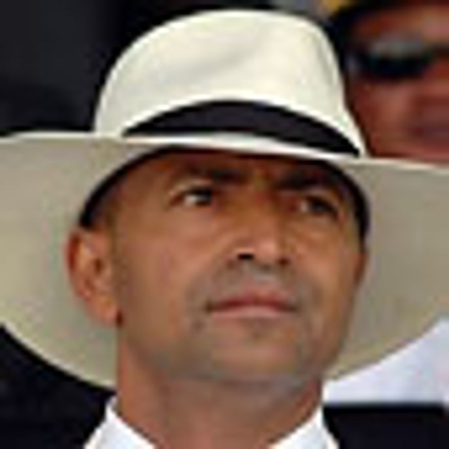 Moise Katumbi:  Serving Himself Instead of The People of the Democratic Republic of Congo (sponsored thumbnail)