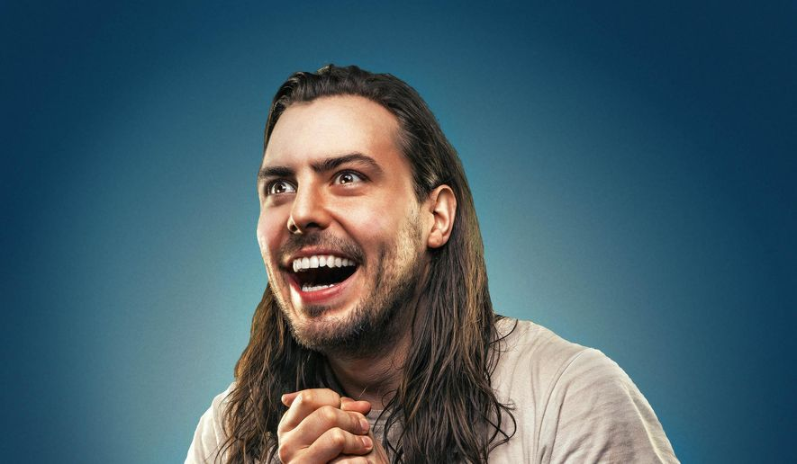 Andrew W.K.  (Forbes)