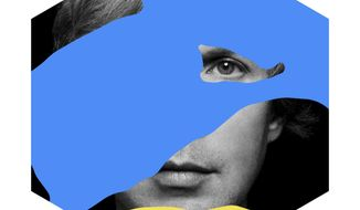 "This cover image released by Capitol Records shows ""Colors,"" the latest release by Beck. (Capitol Records via AP)"