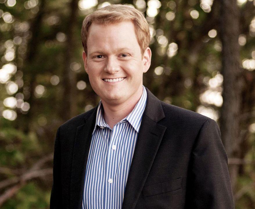 Chris Hurst.  (The Roanoke Times)