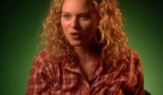 """Just hours after Ben Affleck condemned Hollywood mogul Harvey Weinstein for using his """"position of power to intimidate, sexually harass and manipulate"""" women, actress Hilarie Burton (pictured here) came forward to accuse the """"Batman"""" actor of groping her on the set of MTV's """"Total Request Live"""" when she was 21 years old. (MTV)"""