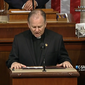 U.S. House Chaplain the Rev. Patrick Conroy, S.J., leading the chamber in prayer for the first time on May 26, 2011. (C-SPAN) [https://www.c-span.org/video/?299718-1/house-session-part-1]