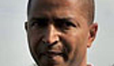 Katumbi 1, Congo 0: Moises Katumbi, a team of one (sponsored thumbnail)