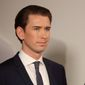 Sebastian Kurz     Associated Press photo