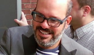 """Arrested Development"" star David Cross is disputing allegations by actress and comedian Charlyne Yi that he made racist comments toward Ms. Yi when they first met 10 years ago. (Wikipedia)"