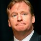 Roger Goodell. (Associated Press)