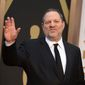 Hollywood mogul Harvey Weinstein has been accused by 40 women of inappropriate behavior ranging from sexual harassment to rape. (Associated Press)