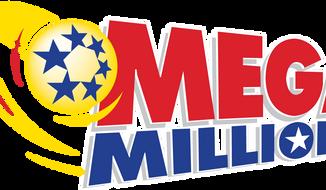 Logo courtesy of Mega Millions.