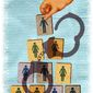 Making Pyramid Schemes Illegal Illustration by Greg Groesch/The Washington Times