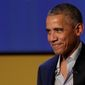 Barack Obama      Associated Press photo