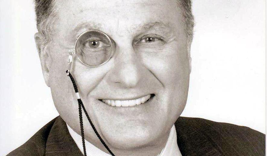 Budd Friedman.