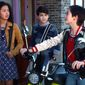 """Disney Channel's  """"Andi Mack"""" will feature a coming-out tale for one of its tween characters. The editorial decision is a first for the company. (YouTube, Disney Channel screenshot) ** FILE **"""