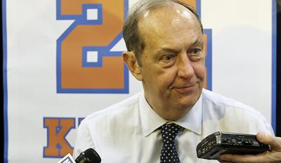 Bill Bradley served three terms as a Democratic U.S. Senator from New Jersey.  He was offered 75 college scholarships, but declined them all to attend Princeton University. Bradley earned a gold medal as a member of the 1964 Olympic basketball team and was the NCAA Player of the Year in 1965, when Princeton finished third in the NCAA Tournament. After graduating in 1965, he attended Oxford on a Rhodes Scholarship, delaying a decision for two years on whether or not to play in the National Basketball Association (NBA). While at Oxford, Bradley played one season of professional basketball in Europe, and eventually decided to join the New York Knicks in the 196768 season, after serving six months in the Air Force Reserve. He spent his entire ten-year professional basketball career playing for the Knicks, winning two championship titles. Retiring in 1977, he ran for a seat in the United States Senate the following year, from his adopted home state of New Jersey. He was re-elected in 1984 and 1990, left the Senate in 1997, and was an unsuccessful candidate for the 2000 Democratic presidential nomination. Bradley is the author of seven non-fiction books, most recently We Can All Do Better, and hosts a weekly radio show, American Voices, on Sirius Satellite Radio. He is a corporate director of Starbucks and a partner at investment bank Allen & Company in New York City.