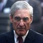 Special counsel Robert Mueller (Associated Press) **FILE**