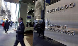 Vornado liquidating trust