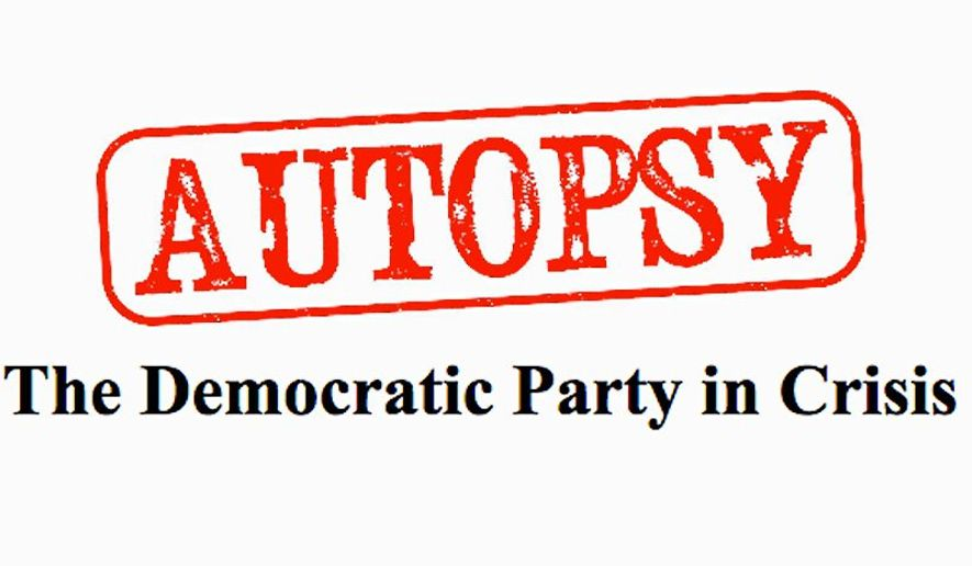 """Progressive Future, a California-based nonprofit, has conducted an """"unflinching"""" autopsy of Democratic Party failures, offering remedies in time for the 2018 and 2020 elections. (Progressive Future)"""