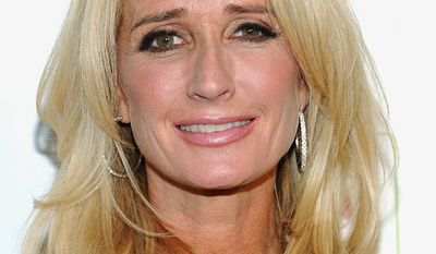 Real Housewives of Beverly Hills star Kim Richards was arrested on suspicion of shoplifting approximately $600 worth of merchandise from a Target in Van Nuys, California.