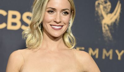 TV personality Kristin Cavallari was nabbed in the act of shoplifting at a Tawny K. store. She was caught with unpaid merchandise in her purse in 2006.
