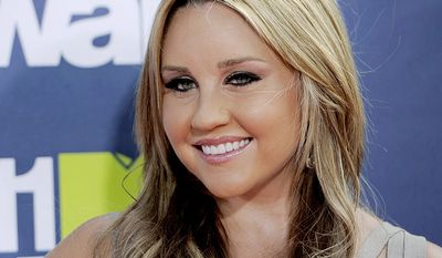 Amanda Bynes awas accused of shoplifting a $200 hat from Barney's on Madison Avenue in 2014.