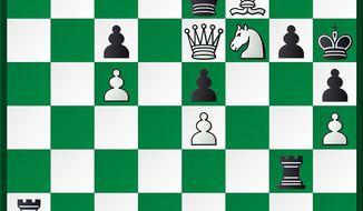 Beliavsky-Christiansen after 36. Kh1.