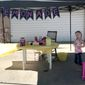 The city of Porterville, California, has apologized after a 5-year-old girl trying to raise money for a bike was cited for operating a lemonade stand without a business license. (KMPH)