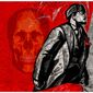 Illustration on the centennial of the Bolshevik Revolution by Alexander Hunter/The Washington Times