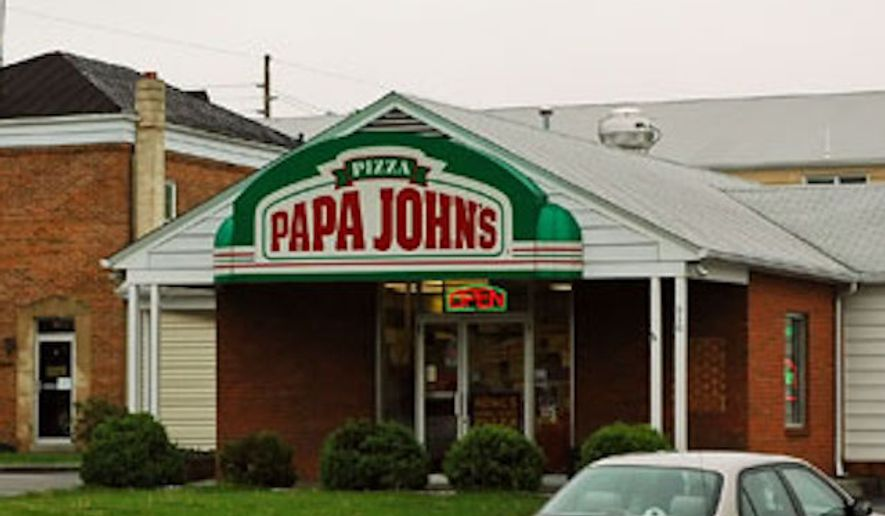 Papa John's is telling hate groups to buy their pizza elsewhere after white supremacists rallied behind the pizza chain over the CEO's comments slamming the NFL. (Wikipedia)