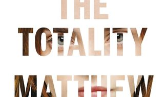 "This cover image released by Little, Brown and Company shows ""Heather, The Totality,"" a novel by Matthew Weiner. (Little, Brown and Company via AP)"