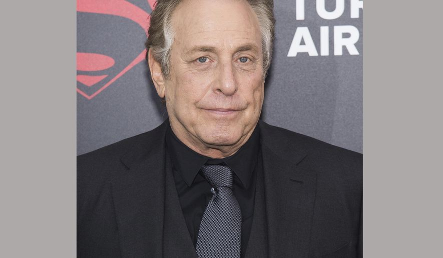 "FILE - In this March 20, 2016 file photo, producer Charles Roven attends the premiere of ""Batman v Superman: Dawn of Justice"" in New York. Roven will receive the David O. Selznick Achievement Award at the Producers Guild Awards next year. (Photo by Charles Sykes/Invision/AP, File)"