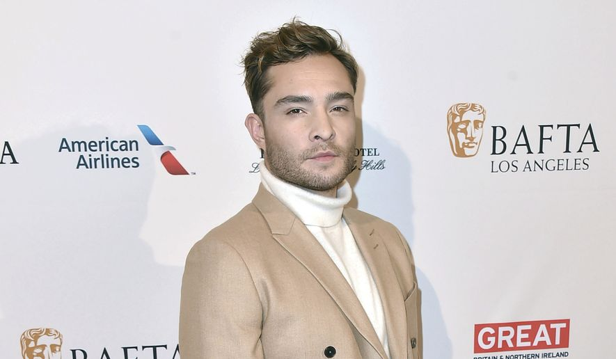 "FILE - In this Jan. 9, 2016 file photo, Ed Westwick arrives at the BAFTA Awards Season Tea Party at the Four Seasons Hotel in Los Angeles. Police in Los Angeles say they are investigating a sexual assault report filed against the former ""Gossip Girl"" star Westwick days after an actress accused him of raping her. LAPD spokesman Michael Lopez tells The Associated Press that the report was filed Tuesday, Nov. 7, 2017, and the British actor is listed as a suspect. (Photo by Jordan Strauss/Invision/AP, File)"