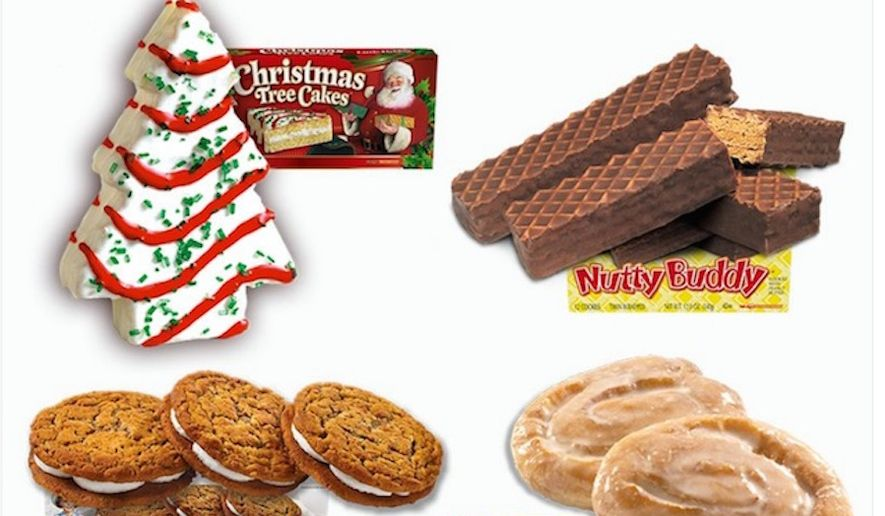 Little Debbie snack cake customers have been asked to kill off one of its famous products. (Image: Twitter, Little Debbie)